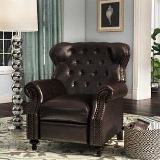 Three Posts Litchfield Manual Recliner