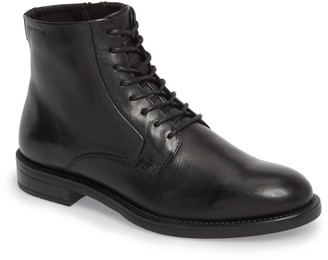 Vagabond Shoemakers Amina Lace-Up Bootie