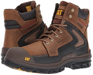 Caterpillar Chassis Waterproof Composite Toe