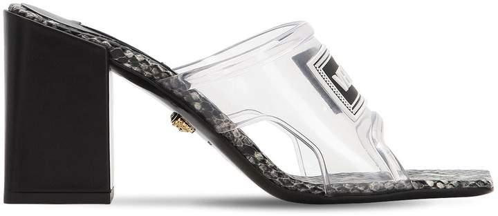 f29dbfdf6a3b Versace Women s Shoes - ShopStyle