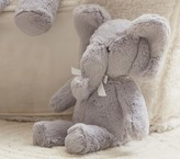 Pottery Barn Kids Small Elephant Plush