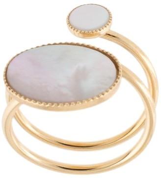 Imai Pastille ring