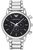 Emporio Armani Chronograph Watch, 43mm