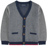 Mayoral Wool blend cardigan
