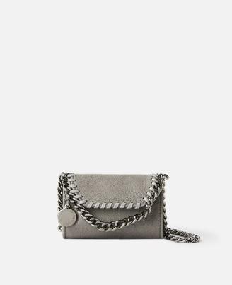 Stella McCartney Falabella Micro Crossbody Bag, Women's