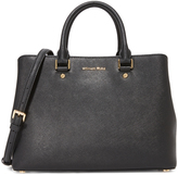 MICHAEL Michael Kors Large Savannah Satchel