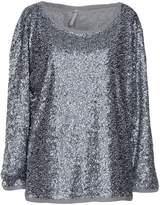Twin-Set Sweatshirts - Item 37988099