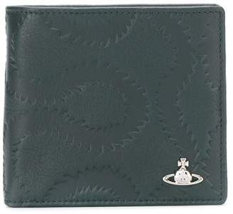 Vivienne Westwood Belfast Man Wallet with Coin Pouch