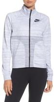 Nike Women's Sportswear Advance 15 Track Jacket