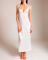 La Perla Jazz Time Long Gown