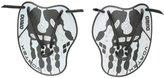 Arena Vortex Evolution Swimming Accessory Silver/black