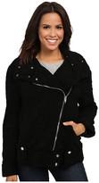 Blank NYC Sherpa Jacket