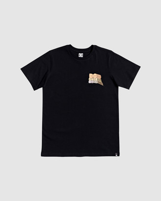 DC Youth Hilltop T Shirt