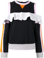 NO KA 'OI No Ka' Oi Nele sweatshirt