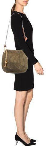Chloé Hayley Hobo Bag