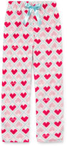 Asstd National Brand Pajama Pants-Big Kid Girls