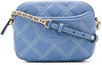 Tory Burch Fleming soft crossbody bag