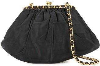 Chanel Pre Owned chain shoulder bag