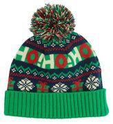Burton Burton Ho Ho Ho Bobble Hat
