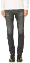 AG Jeans The Dylan Slim Skinny Jeans