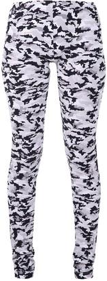MM6 MAISON MARGIELA Camouflage Leggings