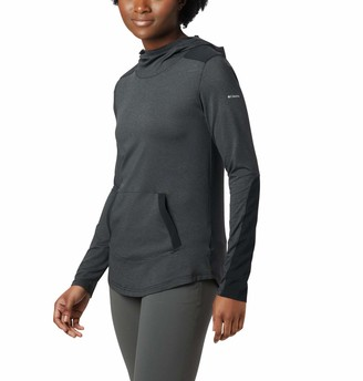 Columbia Women's Place to Place Hoodie Sweater