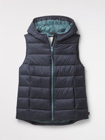 White Stuff Haweswater Hooded Gilet