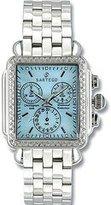 Sartego Women's SDBP397S Diamond Collection Swiss Quartz Movement Watch