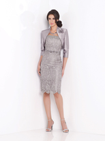 Social Occasions by Mon Cheri - 115851 Dress