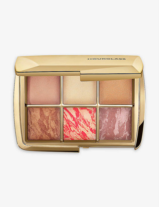 Hourglass Sculpture AmbientTM Lighting Edit palette 8.4g