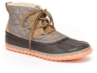 Jambu Nala Waterproof Duck Boot