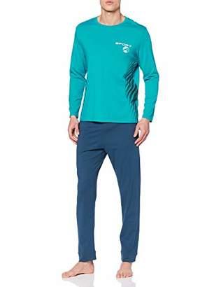 Athena Men's Sport Pyjama Set,(Size: 6)