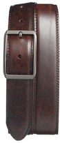 Bosca Men's Reversible Leather Belt