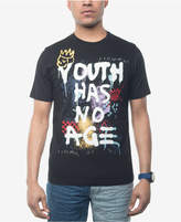 Sean John Men's Youth Has No Age Graphic-Print T-Shirt, Created for Macy's