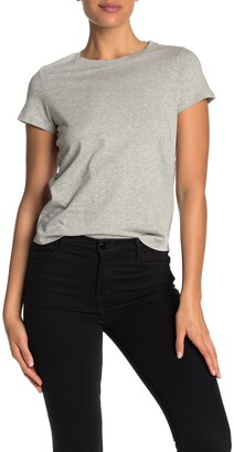 Madewell Vintage Short Sleeve Crew Neck T-Shirt