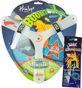 House of Fraser Hamleys Booma Night Boomerang
