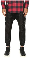 Mostly Heard Rarely Seen FST Jersey Cargo Harem Pants Men's Casual Pants