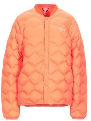 Sun 68 Down jacket