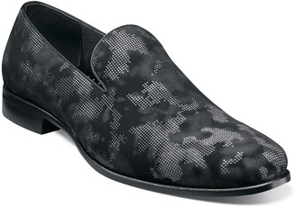 Stacy Adams Swank Camo Loafer