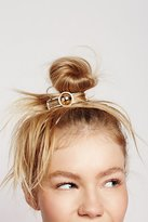 Free People Stone Bun Cuff