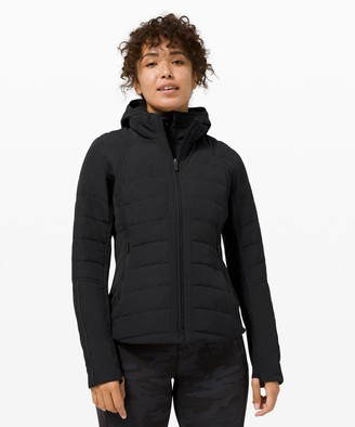 Lululemon Another Mile Jacket