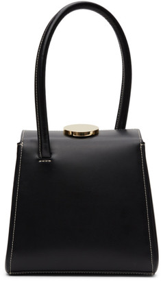 Little Liffner Black Mademoiselle Bag