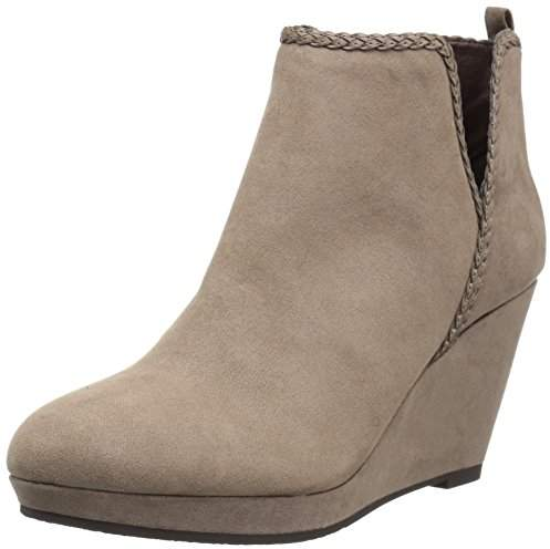 bd66372a253ed Women's Volcano Ankle Bootie