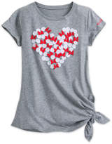 Disney Minnie Mouse 3D Heart Tee for Girls - Walt World