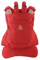 Stokke MyCarrier Front and Back Baby Carrier - Red