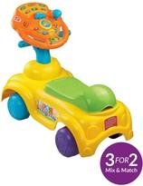 VTech Baby Vtech Sit & Discover Ride On