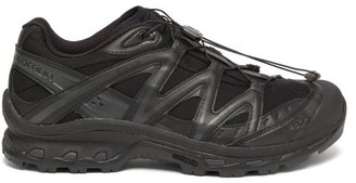 Salomon Xt-quest Adv Mesh Trainers - Black