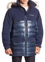 Columbia HeatZone Turbo Down Jacket