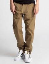 Topo Designs Khaki Mountain Pants