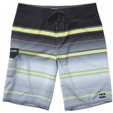 Billabong Boy's All Day Stripe Board Shorts